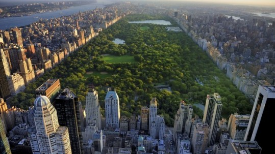 central park nyc apartments